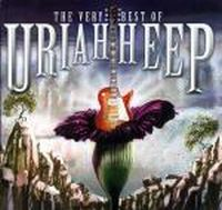 Cover Uriah Heep - The Very Best Of Uriah Heep [2006]